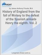 account for the defeat of the The english defeat of the spanish armada is often considered the marking point of the medieval world's end and modern world's beginning references:  expeditionis hispanorum in angliam vera descriptio.