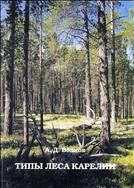 Типы леса Карелии
