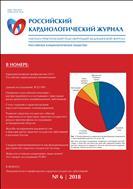 Российский кардиологический журнал