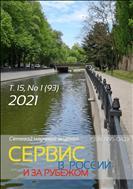 Сервис в России и за рубежом