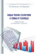 Общая теория статистики в схемах и таблицах